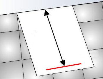 100b187a92bd3 Táto miera udáva Mondopoint 5. k odmeranej dĺžke pripočítajte 10 mm (tzv.  prstný nadmerok, aby sme mohli hýbať prstami).